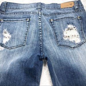 Vigoss Skinny Jeans Size 3